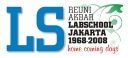 Reuni Alumni Labschool