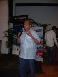 Pak Chappy Hakim