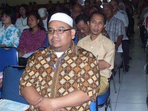 Pengarahan Pengawas UN2009
