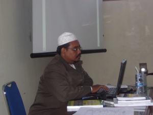 Presentasi PTK oleh Wijaya Kusumah