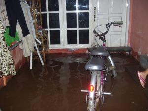 Cuma Sepeda yang Mampu bertahan di Garasi