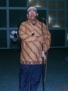Omjay Mohon Bantuan Doa