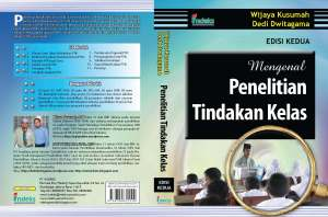 Buku PTK EDisi Terbaru