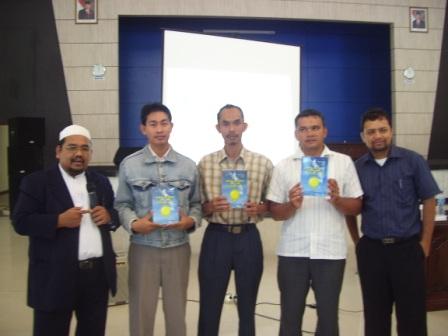 Omjay di Aceh