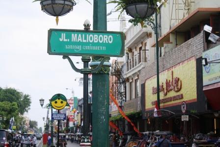 Apa yang Menarik di Jalan Malioboro