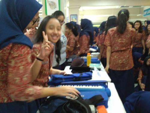 anak labschool