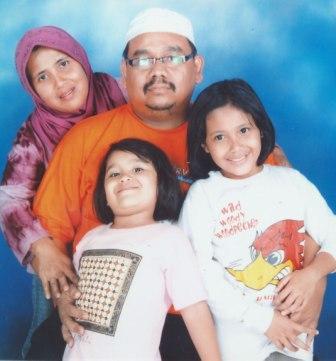 omjay-keluarga